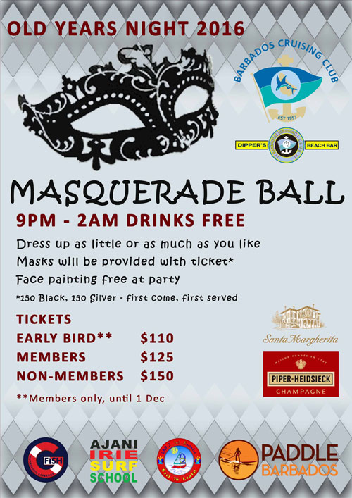 OYN 2106 Masqurade Ball v19
